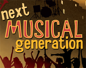 Next Musical Generation