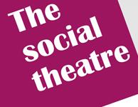 The Social Theatre (2012)